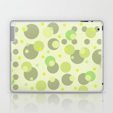 green tea Laptop & iPad Skin