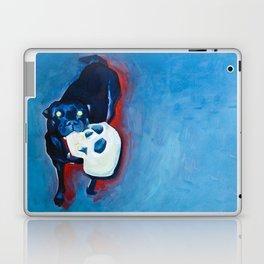 HOT NIGHT HOUND Laptop & iPad Skin