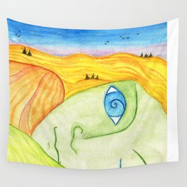 Harvest Wall Tapestry
