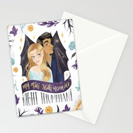MY MATE Stationery Cards