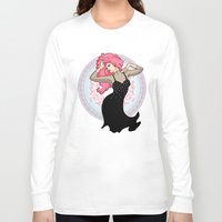 jem Long Sleeve T-shirts featuring Jem - Music is Magic by CatAstrophe