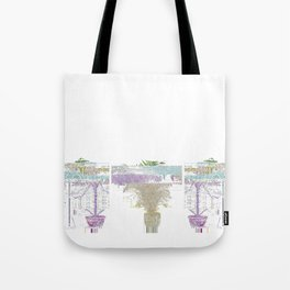 ///if money grew on trees/// Tote Bag