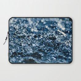 Raining Laptop Sleeve