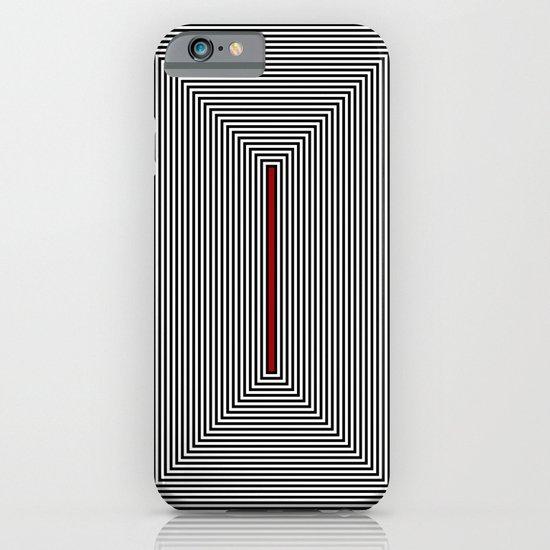 Mosaic no.28 iPhone & iPod Case