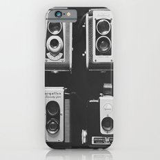 The Vintage Family iPhone 6s Slim Case