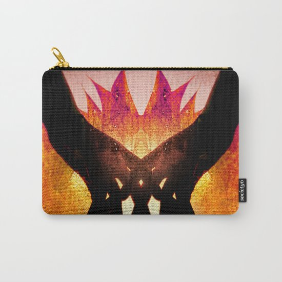 The Pact Carry-All Pouch