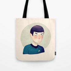 Because You Are My Friend Tote Bag