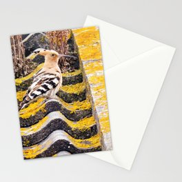 Upupa Stationery Cards
