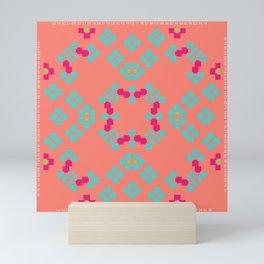 """Aurora"" series #7 Mini Art Print"