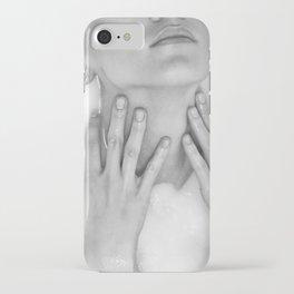 milk milk milk iPhone Case