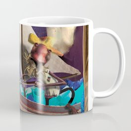 The Old Man and the Sea Coffee Mug