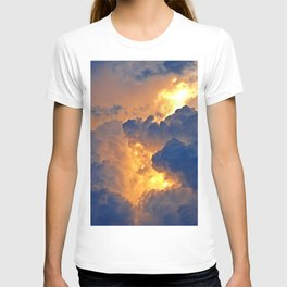 Drama in the Heavens T-shirt