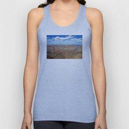 Grand Canyon Unisex Tank Top