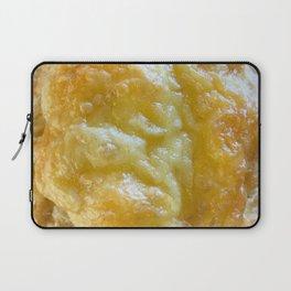Cheese Scone Laptop Sleeve