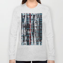 """""""Controlled Chaos"""" Long Sleeve T-shirt"""