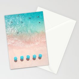 Cape Verde Stationery Cards