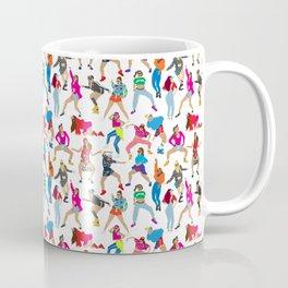 Dance, Dance, Dance! Coffee Mug
