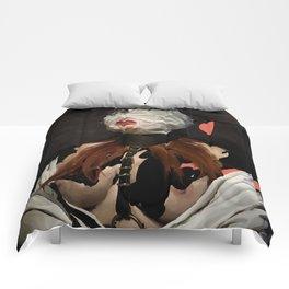 TENACIOUS GRIP Comforters