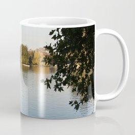 Autumn love Coffee Mug