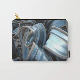 Junk Yard Wheels Carry-All Pouch