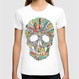 Mega Skull T-shirt