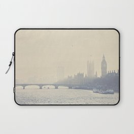 the city of London ... Laptop Sleeve