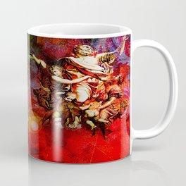 Le Purgatoire  ( the purgatory) Coffee Mug