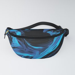 Flow Cool 01 Fanny Pack