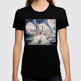 A Better world T-shirt
