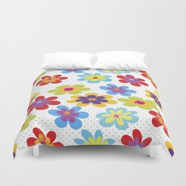 Valentine's Day Duvet Cover