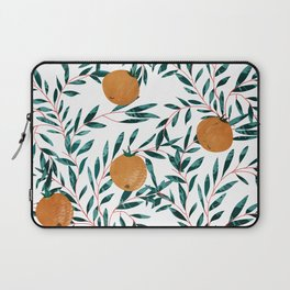 Mandarins Laptop Sleeve