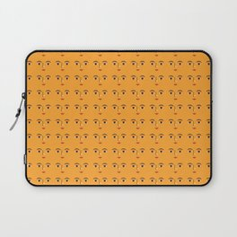 ME AND MY AMIGOS Laptop Sleeve