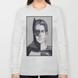 Dawn of Justice  Long Sleeve T-shirt