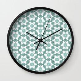 Nikko Wall Clock