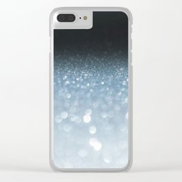Shine! Clear iPhone Case