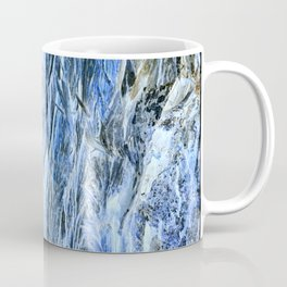Winter Mountainous Landscape-2 Coffee Mug