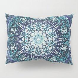 Monterey Mandala Pillow Sham
