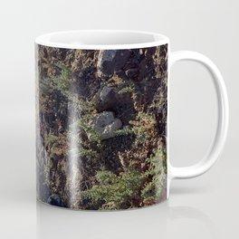 Unknown man graveyard Coffee Mug
