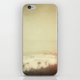 North Sea iPhone Skin
