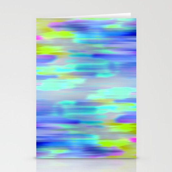 Acid Drops Stationery Cards