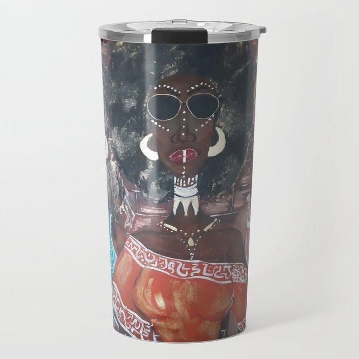 Sistah Travel Mug