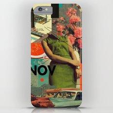 NOVember iPhone 6s Plus Slim Case