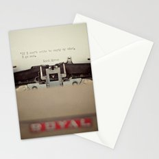 If. Stationery Cards