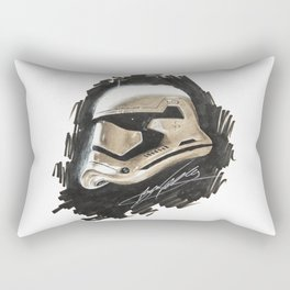 First Order Rectangular Pillow
