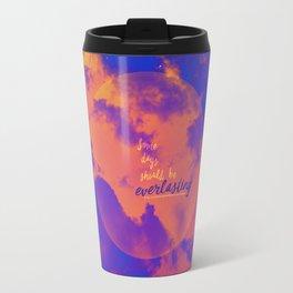 Some days should be everlasting by #Bizzartino Travel Mug