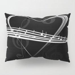 DT MUSIC 6 Pillow Sham