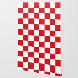 Flag of North Brabant Wallpaper