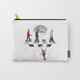 stranger thing the beatle Carry-All Pouch