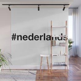 NEDERLANDS Wall Mural