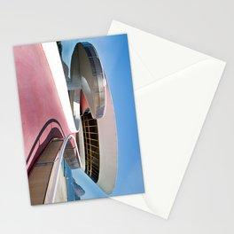 M.A.C. Contemporary Art Museum of Rio de Janeiro  Stationery Cards